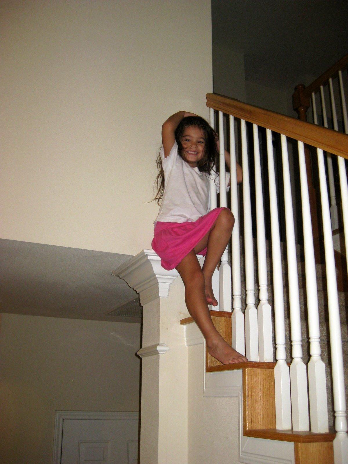 uma puma big girl blog l 39 esprit de l 39 escalier